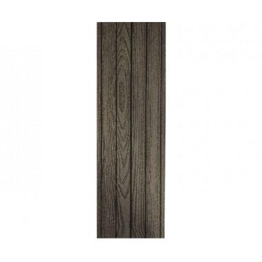Террасная доска Серия «Classic» Derevo двухсторонняя  (150×26) - Венге